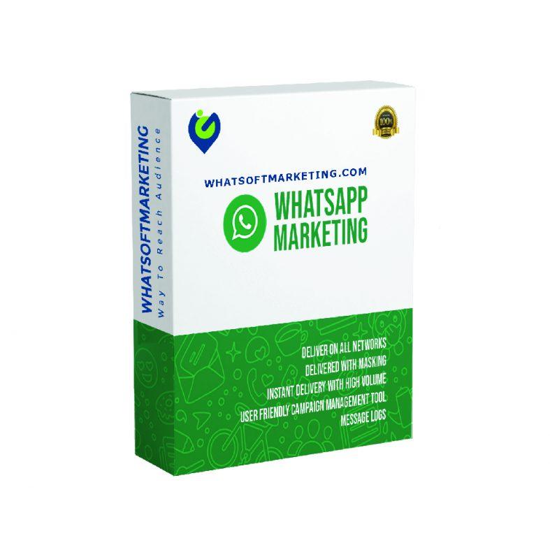Whatsapp-sender
