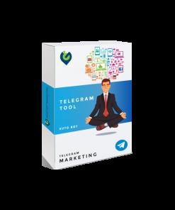 telegram bulk sender